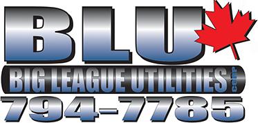 Big League Utilities Corporation